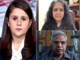 Video : Supreme Court Forms Probe Panel In Pegasus Snooping Row