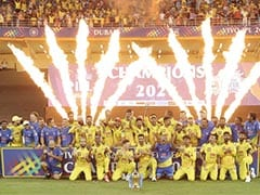 CSK vs KKR, IPL Final: From Disastrous 2020 To Winners In 2021, CSK Complete Fairytale Comeback