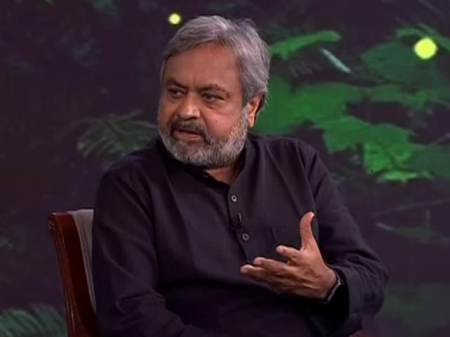Video : CSR The Way To Go: Sanjeev Bhargava On Helping Artists Recover From Covid Impact