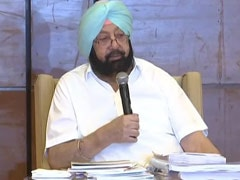 Why Congress Is Silent, Not Expelling Amarinder Singh: AAP Leader