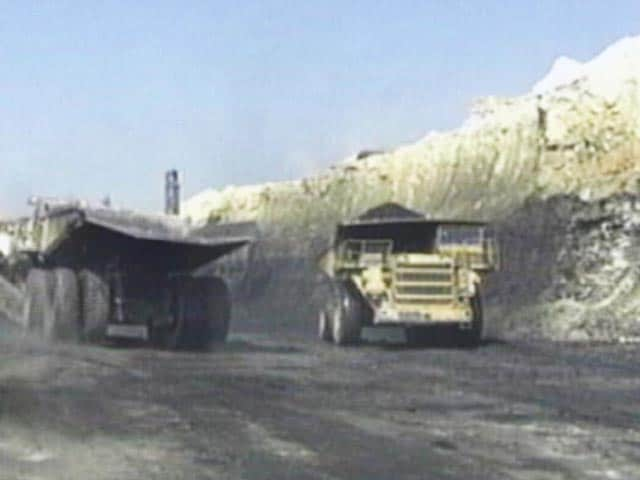 Video : PM's Office May Review Coal Situation Today Amid Outage Worry: Sources