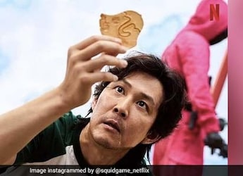 'Squid Game' Challenge: Beijing Bakery Creates New Candy Contest After Hit Show