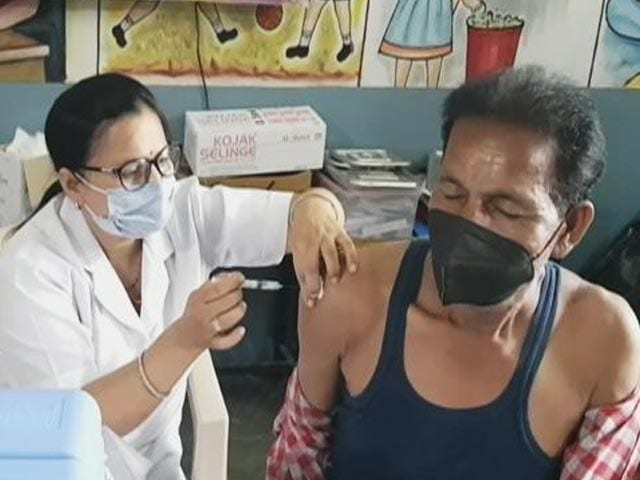 Video : Top News Of the Day: Record 100 Crore Covid Jabs Administered In India In Nine Months