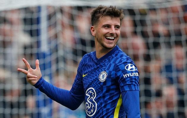Mason Mount Scores Hat-Trick As Chelsea Put Seven Past Norwich