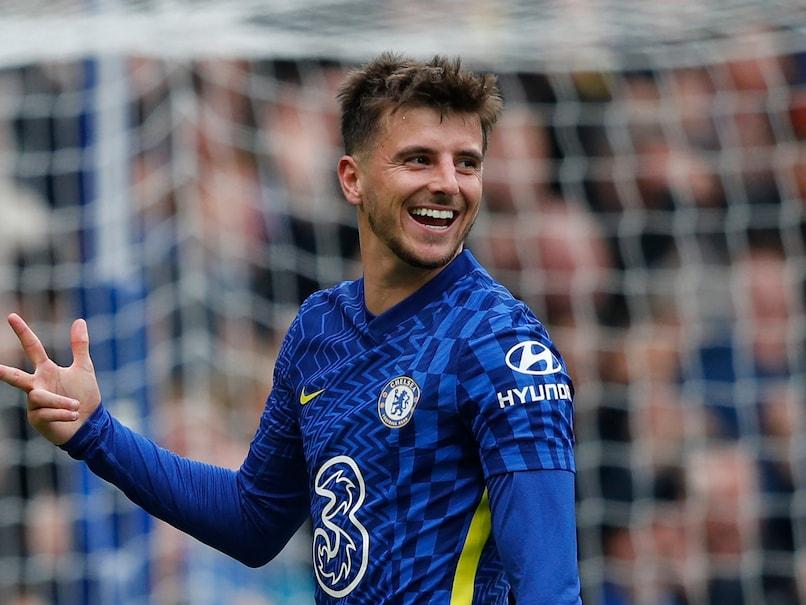 Premier League: Mason Mount Scores Hat-Trick As Chelsea Put Seven Past Norwich