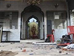 """Send Delegation To Bangladesh"": ISKCON To UN Over Attack On Devotees"