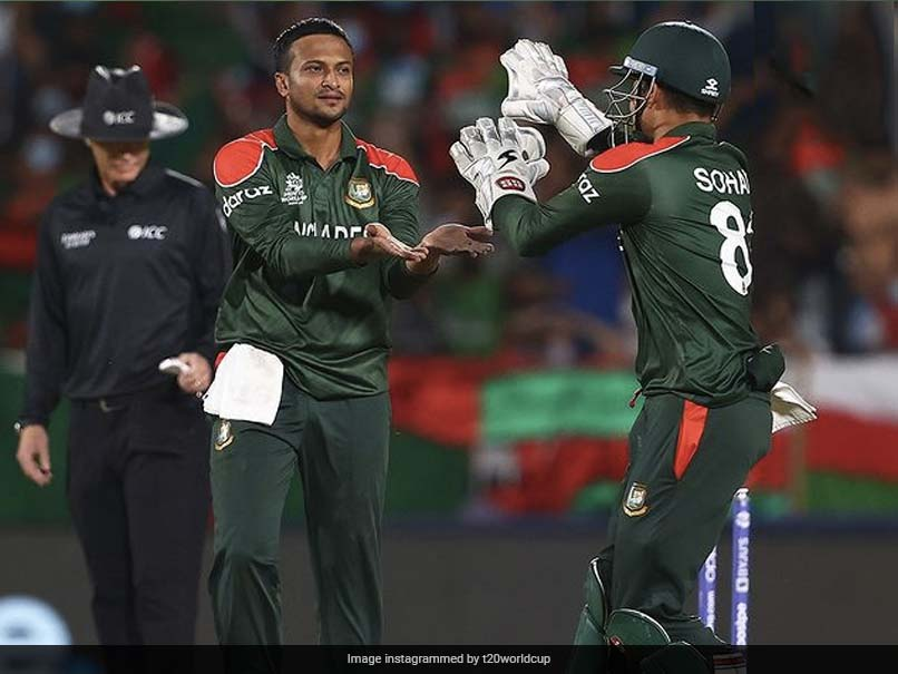 T20 World Cup, Bangladesh vs Papua New Guinea: When And Where To Watch, Live Telecast, Live Streaming