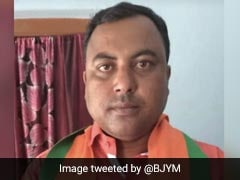 Bengal BJP Youth Wing Leader Shot Dead At Home, 1 Arrested: Police