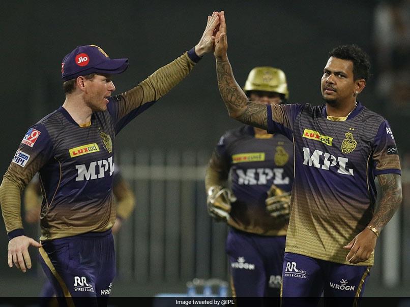 Watch: Sunil Narine Knocks Over Virat Kohli, AB de Villiers In IPL Eliminator