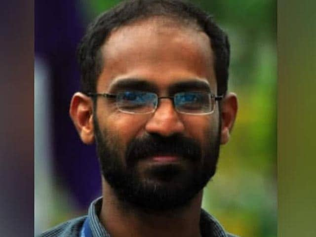 """Video : Jailed Kerala Journalist """"Tried To Further Terror Agenda"""": UP Police"""