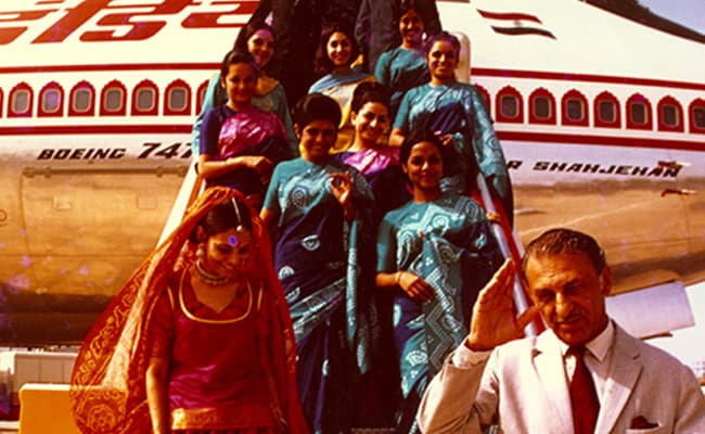 , From JRD Tata's Flying Licence To Maharaja: The Air India Story In 5 Pics, The World Live Breaking News Coverage & Updates IN ENGLISH