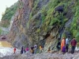 Video : Uttarakhand's Ranikhet, Almora Cut Off Amid Rain, Fuel Only For Emergency