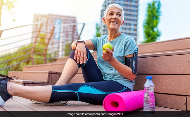 Menopause Awareness Month: Is Menopause Causing Bone Loss And Your Skin To Sag? Find Out
