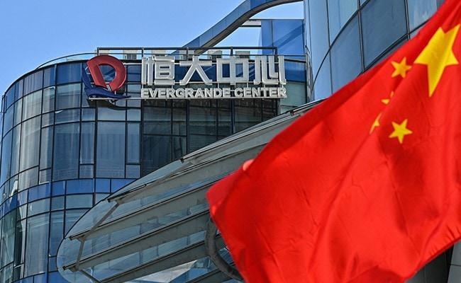 China Property Giant Evergrande Suspends Hong Kong Market Trading