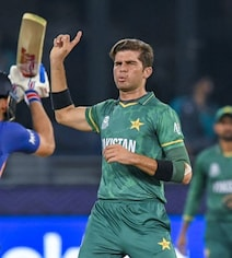 Watch: Lightning Strikes India Twice As Shaheen Removes Rohit And Rahul