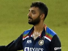 "T20 World Cup: Former Pakistan Captain Makes ""Street Cricket"" Analogy For India's Varun Chakaravarthy"