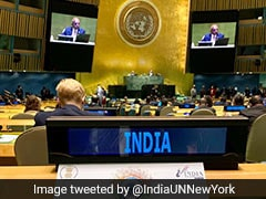 India Gets Re-Elected To UN Human Rights Council With Overwhelming Majority