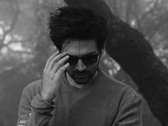 "Kartik Aaryan's ""Nyctophilia"" Post Prompts ROFL Instagram Exchange With Alaya Furniturewalla"