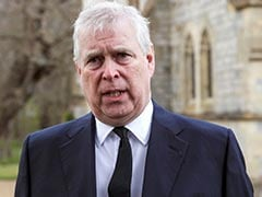 No Further Action In US Sexual Assault Case On Prince Andrew: Police