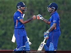 T20 World Cup 2021: VVS Laxman Picks His Team India Playing XI Against Pakistan