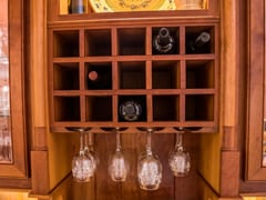 10 Best Bar Cabinets For A Stylish Home