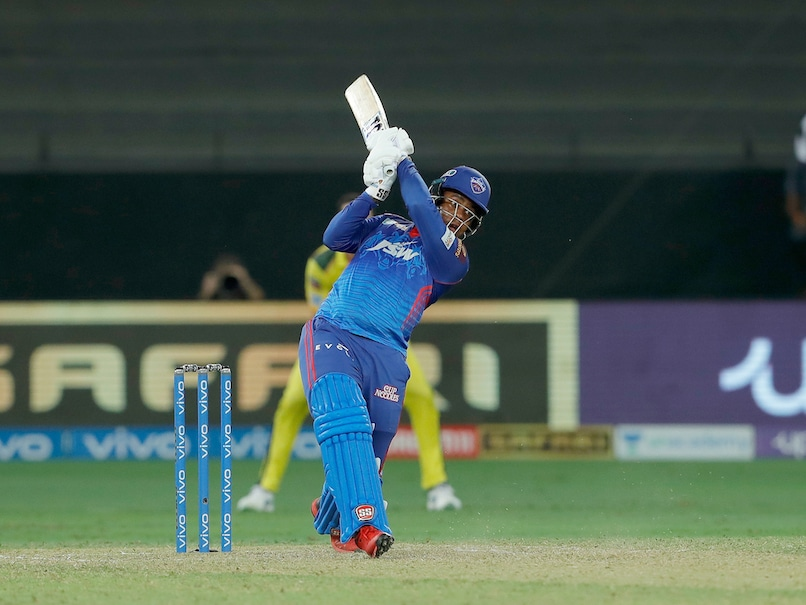 Paid To Finish Games For Delhi Capitals: Shimron Hetmyer