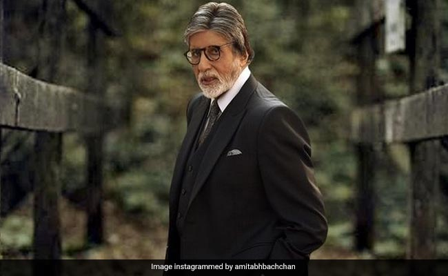 Amitabh Bachchan Terminates Contract With Paan Masala Brand: 'Wasn't Aware It Falls Under Surrogate Advertising'