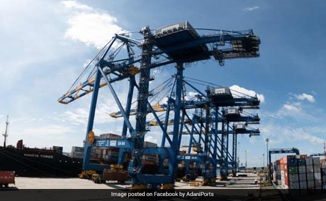 After Rs 20,000-Crore Gujarat Drug Haul, Adani Ports Takes Big New Step
