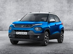 Tata Punch India Launch Advanced; Will Now Go On Sale On October 18, 2021