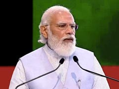 PM Modi Hands Over Keys To 75,000 Beneficiaries Of Central Housing Scheme In UP