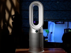 Dyson Purifier Hot+Cool: Cleaner Air All Year Round?