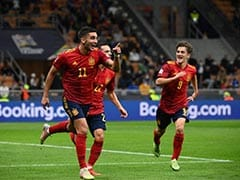 Ferran Torres Double Ends Italy's Record Run To Put Spain In Nations League Final