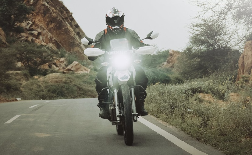 The Hero XPulse 200 4V is expected to be launched on October 7, 2021