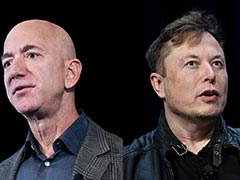 Elon Musk And Jeff Bezos Are Now Worth Almost Half A Trillion Dollars