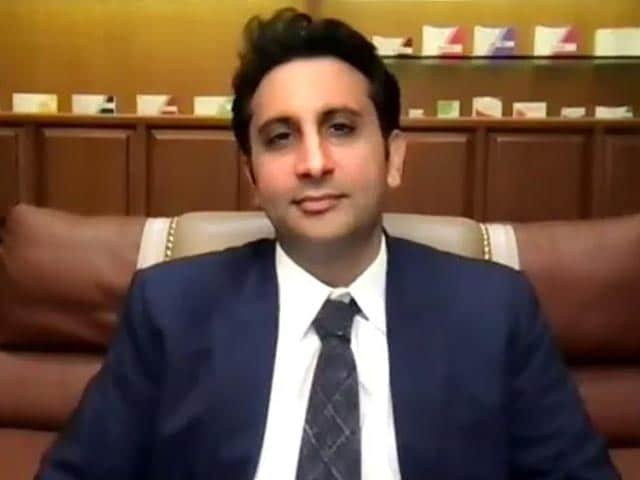 """Video : Covid Booster Shot """"Possible In A Year, But..."""": Adar Poonawalla to NDTV"""