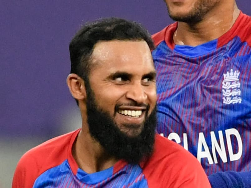 """T20 World Cup: Adil Rashid Hails England Match-Winners After Rout Of """"Unacceptable"""" West Indies"""