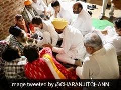 """Rahul Gandhi's Visit To UP's Lakhimpur Kheri Merely """"Political Tourism"""": Union Minister Giriraj Singh"""