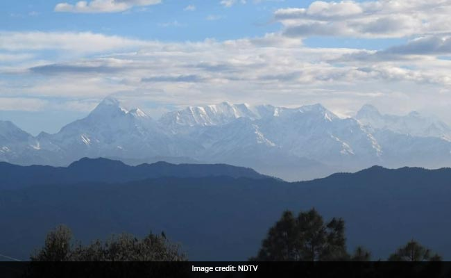 Bodies Of 3 Navy Officers, Sailor Found After Uttarakhand Avalanche, 2 Missing