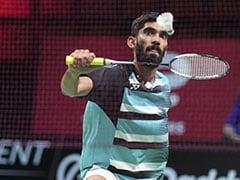 Denmark Open: Kidambi Srikanth, Sameer Verma Off To Good Starts