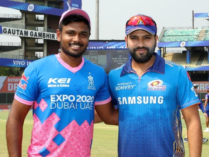 IPL 2021, RR vs MI Live Score: Mumbai Indians Win Toss, Opt To Bowl vs Rajasthan Royals In Sharjah