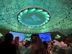 Top Oil Exporter Saudi Arabia Targets Net Zero Emissions By 2060