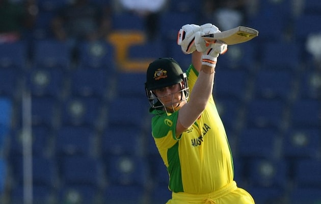 T20 WC: Smith, Bowlers Shine As Australia Edge South Africa By 5 wickets