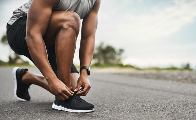 For Running Or Athleisure Outfits, These Running Shoes For Men Are All You Need