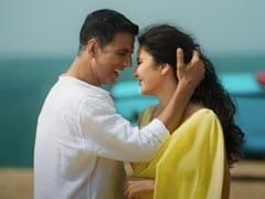 """<I>Sooryavanshi</i>: Katrina Kaif And Akshay Kumar Are """"Soulmates"""" In New Song <I>Mere Yaaraa</i>"""