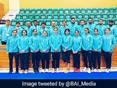 Uber Cup: India Women Shuttlers Shine Bright, Qualify For Quarterfinals