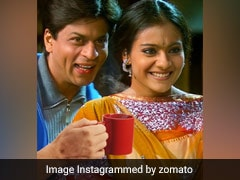 """International Coffee Day: Swipe Till The End Of Zomato's Post For A """"Surprise"""""""