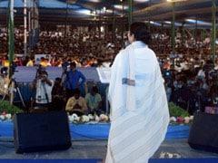 Mamata Banerjee Lashes Out At BJP Over Attack On Woman Trinamool MP In Tripura