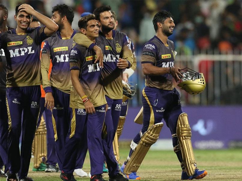 IPL Qualifier 2: KKR Edge DC By 3 Wickets In Thriller To Enter 3rd Final