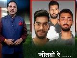 Video : रोमांचक थ्रिलर में दिल्ली को हराकर तीसरी बार फ़ाइनल में कोलकाता
