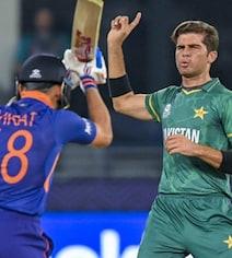 IND vs PAK: शाहीन अफरीदी की खतरनाक गेंद पर बोल्ड हुए केएल राहुल, आउट होने के बाद हैरान रह गए- Video